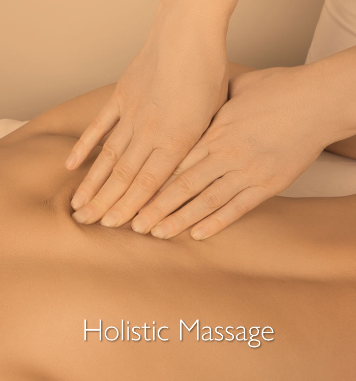 Learn Holistic Massage